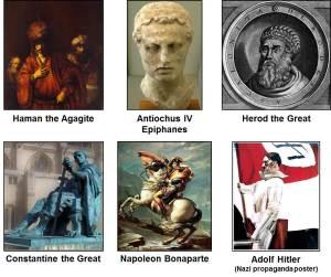 BFB140217 Types of Antichrist