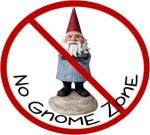BFB140421 No Gnome Zone