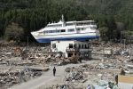 Aftermath of the March 2011 Tsunami in Japan National Geographic Daily News