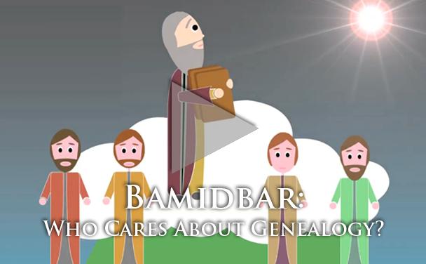 BFB140528 Bamidbar