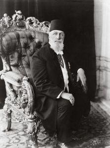 Abdülmecid II Last Caliph of Islam (1922-1924)