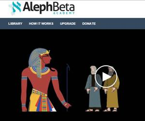 Bo: Did God Really Need Ten Plagues? - Aleph Beta