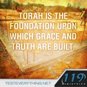 BFB150214 Torah Foundation