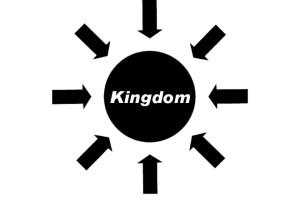 BFB150224 Kingdom Arrows