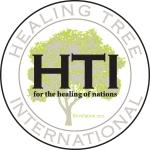 Healing Tree gry blk grn