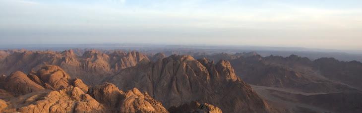 BFB150428 Orthodox Messianic Judaism - Mt Sinai