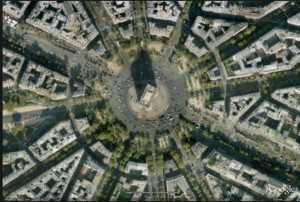 BFB150512 Arc de Triomphe