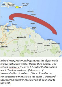 BFB150512 Caribbean Tsunami