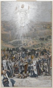 The Ascension James Tissot