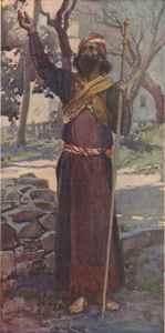 Zechariah James Tissot