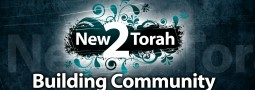 Click here to see Building a Torah Community.