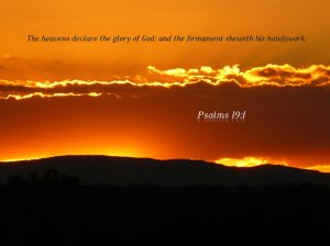 BFB150926 Psalm 19-1