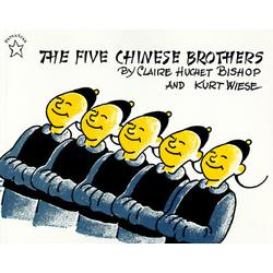 BFB151003 Five Chinese Brothers