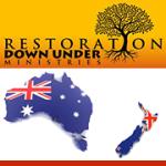 Restoration Down Under