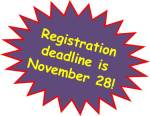 Registration Deadline