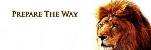 Prepare the Way - New