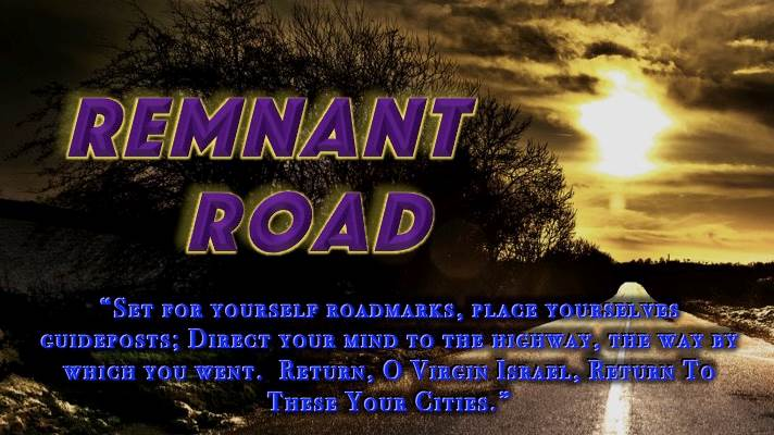 "— Al McCarn and Daniel Holdings are co-hosts of ""The Remnant Road"", the Monday edition of the Hebrew Nation Morning Show.  To listen to recent podcasts of our shows, please click on the links below:"