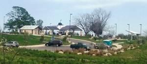 Fischer Park, New Braunfels, Texas