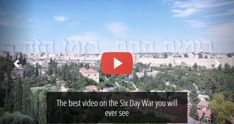 BFB160605 Best 6 Day War Video