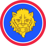 Insignia of the 106th Infantry Division, United States Army