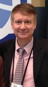 Bob O'Dell (Root Source)