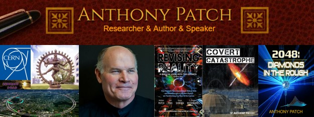 01/09/2017: Our first show of 2017 brings Anthony Patch to the Remnant Road to explain how science, the occult, current event, and prophecy are aligning in what may be the culmination of the Last Days.
