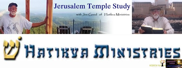 04/17/2017: Joe Good explains why the Temple Mount is the location of the Holy Temple – and why this is important.