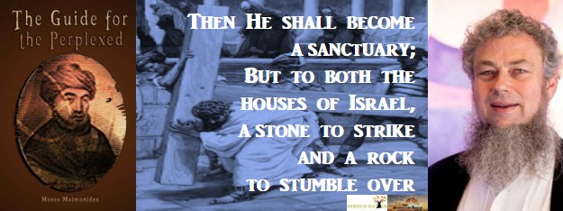 11-06-17: Frank Houtz returns to continue his discussion of Jewish and Christian/Messianic views of Messiah, along with timely commentary from Israel by Hanoch Young.
