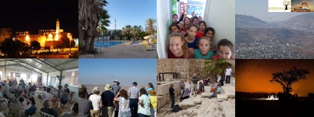 11-13-17: What's so special about Israel? Mike, Al, and Barry share their thoughts – and passion – about this very important subject.