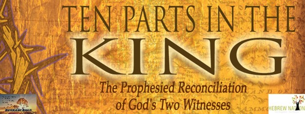 01-15-18: What's up with Ten Parts in the King, the new book by Pete Rambo and Al McCarn? The authors explain on this edition of The Remnant Road.