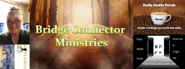 12-03-18: The theme on this show is connecting the different parts of God's covenant family. Laura provides a lot of encouraging insight on that topic!