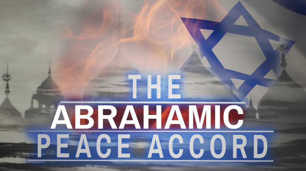The Abraham Accords: Giving Peace a Chance – Current Events Simplified
