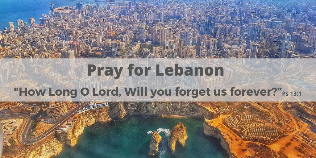 Don't Forget Beirut